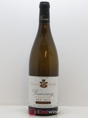 Vouvray Sec Clos Naudin - Philippe Foreau  2017