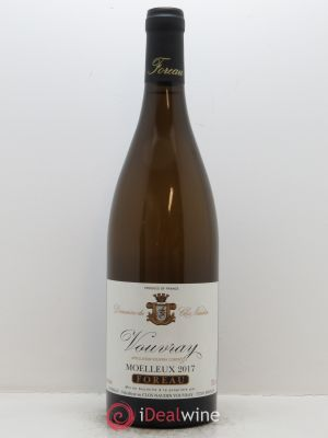 Vouvray Clos Naudin - Philippe Foreau  2017