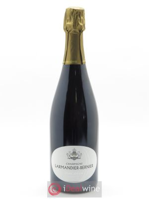 Longitude Blanc de Blancs Premier Cru Extra Brut  Larmandier-Bernier  ---- - Lot de 1 Bottle