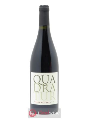 Collioure Coume del Mas Quadratur  2017 - Lot de 1 Bottle