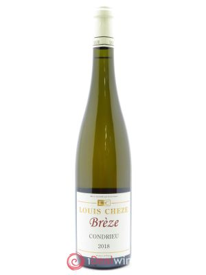 Condrieu Brèze Louis Cheze (Domaine)  2018 - Lot de 1 Bottle