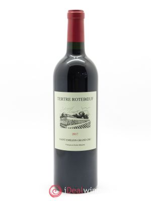 Château Tertre Roteboeuf  2017