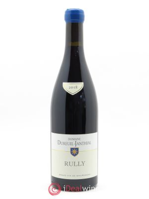 Rully Vincent Dureuil-Janthial  2018 - Lot de 1 Bottle