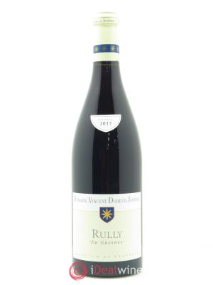 Rully En Guesnes Vincent Dureuil-Janthial  2017 - Lot de 1 Bottle