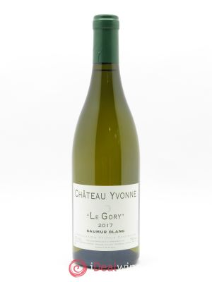 Saumur Le Gory Château Yvonne  2017 - Lot de 1 Bottle
