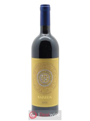 IGT Isola dei Nuraghi Barrua Agricola Punica  2016 - Lot de 1 Bottle