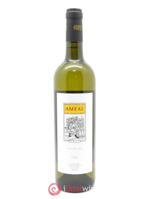 Vinho Verde Quinta Do Ameal Loureiro  2017 - Lot de 1 Bottle