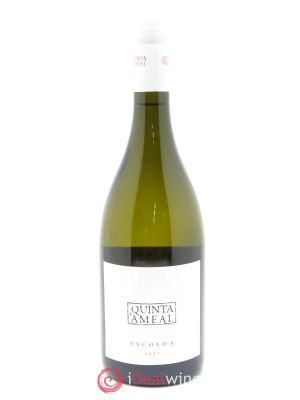 Vinho Verde Quinta do Ameal Escolha  2017 - Lot de 1 Bottle