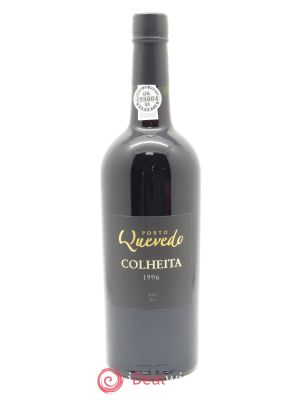Porto Quevedo Colheita  1996 - Lot de 1 Bottle