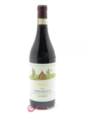 Barbaresco Masseria Vietti  2015 - Lot de 1 Bottle