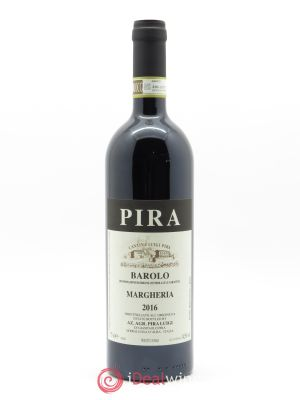 Barolo Luigi Pira Magheria  2016 - Lot de 1 Bottle
