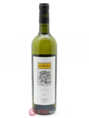 Vinho Verde Quinta Do Ameal Loureiro  2018 - Lot de 1 Bottle