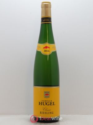Riesling Classic Hugel (Domaine)  2016