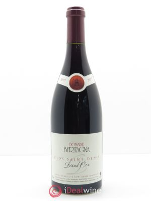 Clos Saint-Denis Grand Cru Bertagna  2017 - Lot de 1 Bottle
