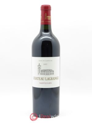 Château Lagrange 3ème Grand Cru Classé (OWC if 6 btls) 2017 - Lot de 1 Bottle