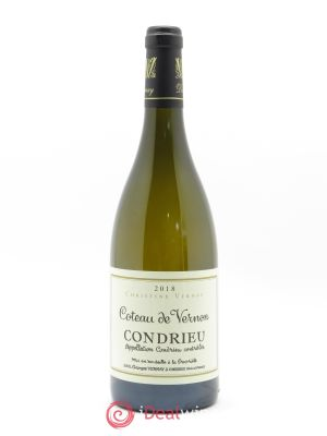 Condrieu Coteau de Vernon Georges Vernay  2018 - Lot de 1 Bottle