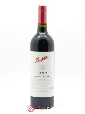 Barossa Valley Penfolds Wines Bin 2 Shiraz Mataro  2016