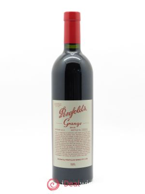 Barossa Valley Penfolds Wines Grange Penfolds Wines  2015 - Lot de 1 Bottle