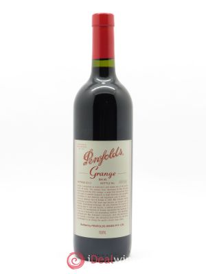 Barossa Valley Penfolds Wines Grange Penfolds Wines  2010 - Lot de 1 Bottle