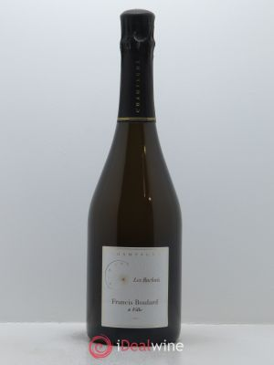 Brut Nature Les Rachais Francis Boulard  2011 - Lot de 1 Bottle