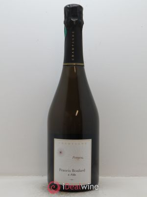 Pétraéa Francis Boulard  2012 - Lot de 1 Bottle