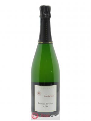 Les Murgiers Brut Nature Francis Boulard  ---- - Lot de 1 Bottle