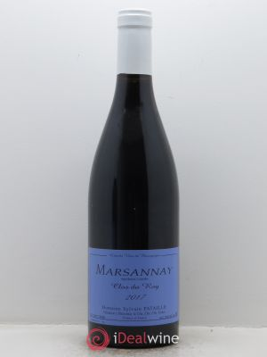 Marsannay Clos du Roy Sylvain Pataille (Domaine)  2017 - Lot de 1 Bottle