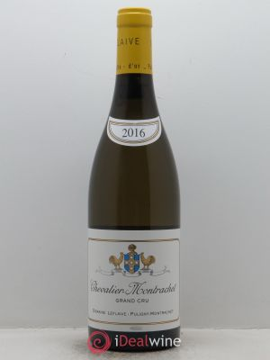 Chevalier-Montrachet Grand Cru Domaine Leflaive  2016 - Lot de 1 Bottle