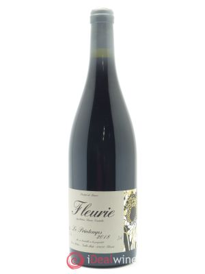 Fleurie Le Printemps Yvon Métras  2018 - Lot de 1 Bottle