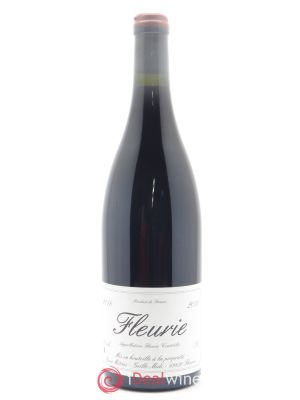 Fleurie Yvon Métras  2018 - Lot de 1 Bottle