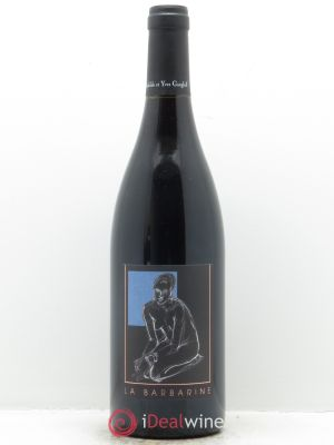 Côte-Rôtie La Barbarine Gangloff  2016 - Lot de 1 Bottle