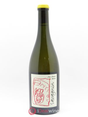 Côtes du Jura Savagnin Antide Ganevat (Domaine)  2015 - Lot de 1 Bottle