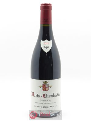 Mazis-Chambertin Grand Cru Denis Mortet (Domaine)  2016