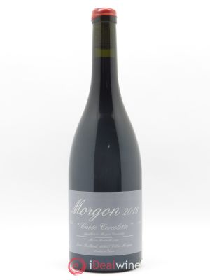 Morgon Corcelette Jean Foillard  2018 - Lot de 1 Bottle