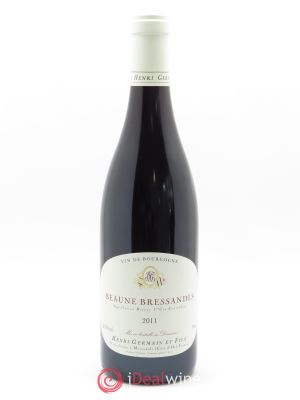 Beaune 1er Cru Bressandes Henri Germain  2011 - Lot de 1 Bottle