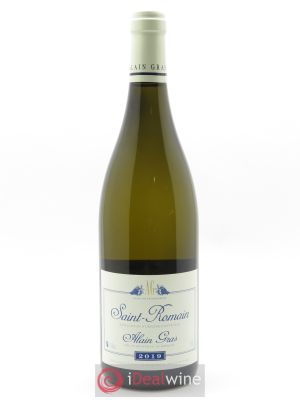 Saint-Romain Alain Gras  2019 - Lot de 1 Bouteille
