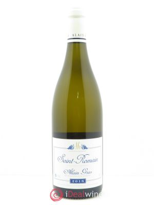 Saint-Romain Alain Gras  2018 - Lot de 1 Bottle