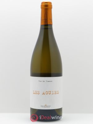 Vin de France Mas Del Périé Les Agudes Fabien Jouves  2018 - Lot de 1 Bottle