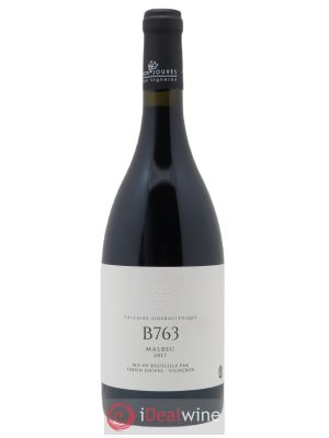 Cahors  Mas Del Périé Bloc B763 Fabien Jouves  2017 - Lot de 1 Bottle