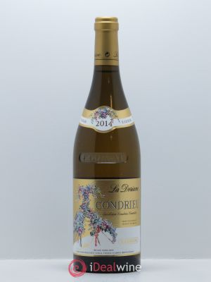 Condrieu La Doriane Guigal  2014 - Lot de 1 Bottle