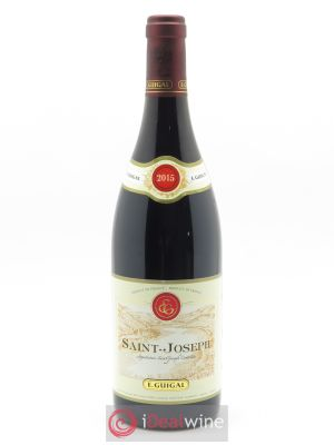 Saint-Joseph Guigal  2015 - Lot de 1 Bouteille