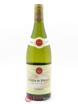 Côtes du Rhône Guigal  2019 - Lot de 1 Bottle