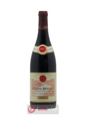 Côte-Rôtie Côtes Brune et Blonde Guigal  2015 - Lot de 1 Bottle