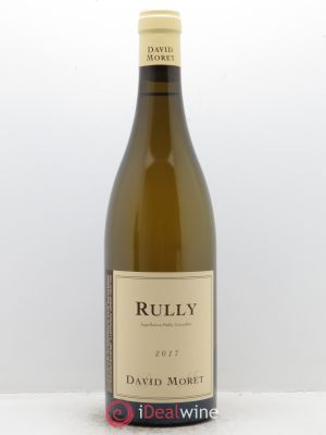 Rully David Moret (Domaine)  2017