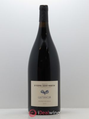Beaumes-de-Venise La Ferme Saint Martin (Domaine)  Costancia Guy et Thomas Julien  2016 - Lot de 1 Magnum