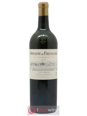 Domaine de Chevalier Cru Classé de Graves (OWC if by 12 btl) 2016 - Lot de 1 Bottle