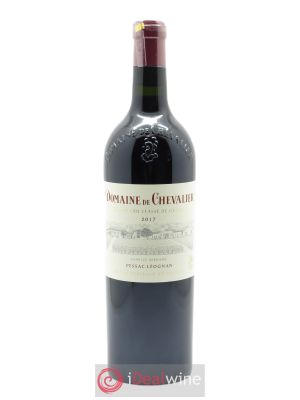 Domaine de Chevalier Cru Classé de Graves  2017 - Lot de 1 Bottle