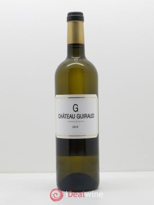 Le G de Château Guiraud  2018 - Lot de 1 Bottle