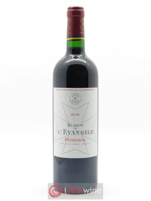 Blason de l'Evangile  2016 - Lot de 1 Bottle