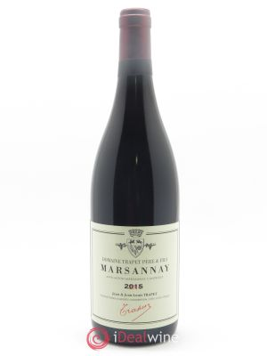 Marsannay Jean et Jean-Louis Trapet  2015 - Lot de 1 Bottle
